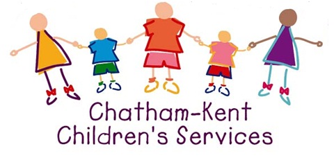 Chatham-Kent Children's Services logo