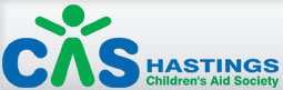 Hastings Children's Aid Society logo