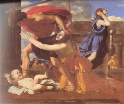 Nicolas Poussin, Massacre of the Innocents